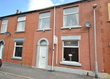 Thumbnail 3 bed terraced house for sale in Foster Street, Chorley