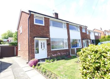 Thumbnail 3 bed semi-detached house for sale in Bramley Avenue, Burnley, Lancashire