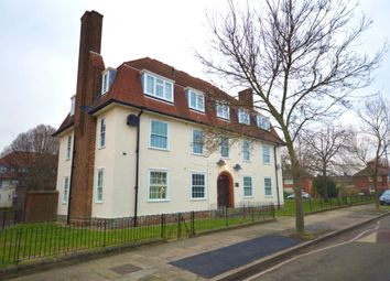Thumbnail 2 bed flat for sale in Prince Henry Road, London