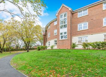 Thumbnail 1 bed flat for sale in Morris Road, Whitwood, Castleford