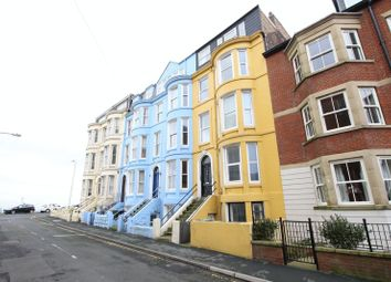 Thumbnail 2 bedroom flat for sale in Marlborough Street, Scarborough