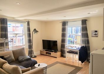 Thumbnail 1 bedroom flat to rent in Royal Crescent Road, Ocean Village, Southampton