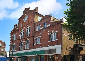 Thumbnail 4 bed flat to rent in Kilburn High Road, London