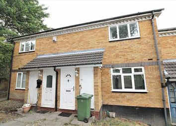 Thumbnail 1 bed flat for sale in Strathern Drive, Hurst Hill, Coseley