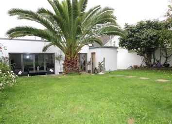 Thumbnail 4 bed semi-detached house for sale in La Rue Horman, Grouville, Jersey