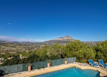 Thumbnail 5 bed chalet for sale in Javea, Alicante, Spain