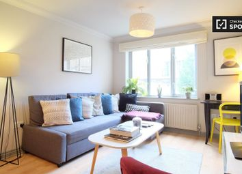 Thumbnail 2 bed property to rent in Hoxton Square, London