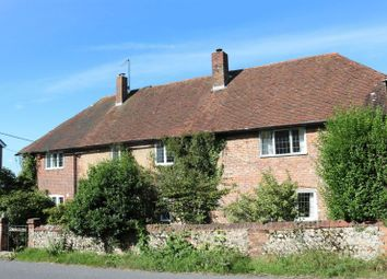 Thumbnail 5 bed property for sale in High Street, Soberton, Southampton