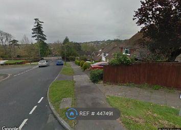Thumbnail 3 bed detached house to rent in Ledsham Avenue, St Leonards