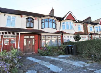 Thumbnail 3 bed terraced house to rent in Cranwich Avenue, Winchmore Hill, London