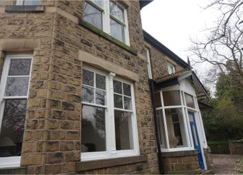 Thumbnail 6 bed detached house for sale in Whaley Lane, High Peak