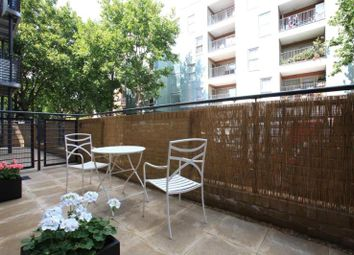 Thumbnail 1 bed flat to rent in Sandover House, 124 Spa Road, London