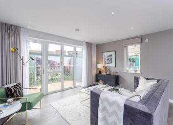 Thumbnail 3 bed flat for sale in The Stonebow, York