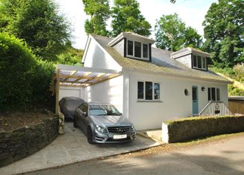 Thumbnail Detached house for sale in Old Rectory Mews, St. Columb