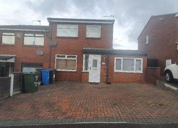 Thumbnail Room to rent in Crompton Street, Oldham