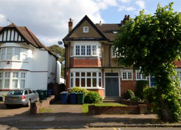 Thumbnail 1 bedroom flat for sale in Sylvan Avenue, Mill Hill, London