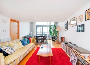 Thumbnail 2 bed flat for sale in Iron Works, 58 Dace Road, London, Greater London
