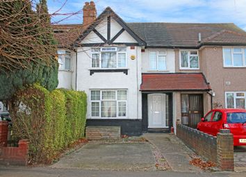 Thumbnail 3 bedroom terraced house for sale in Robin Hood Way, Greenford