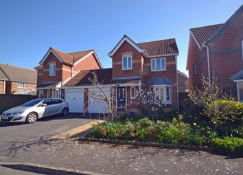 3 bed detached house for sale in Pacific Way, Selsey PO20