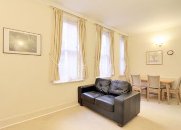 Thumbnail 1 bed flat to rent in Little Britain, London