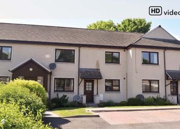 Thumbnail 2 bed flat for sale in Perth Road, Scone, Perth