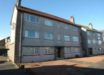 Thumbnail 1 bed flat to rent in Kelburn Court, Largs, North Ayrshire