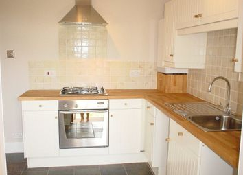 Thumbnail 2 bedroom flat to rent in Granville Street, Peterborough