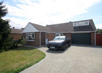 3 bed detached bungalow for sale in Russet Close, Staines-Upon-Thames, Surrey TW19