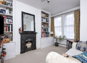 Thumbnail 1 bed flat for sale in Edgington Road, London