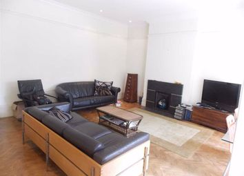 Thumbnail 3 bedroom flat to rent in Exeter Road, Kilburn, London