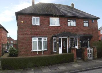 Thumbnail 3 bed semi-detached house for sale in Lansbury Grove, Meir, Stoke-On-Trent, Staffordshire