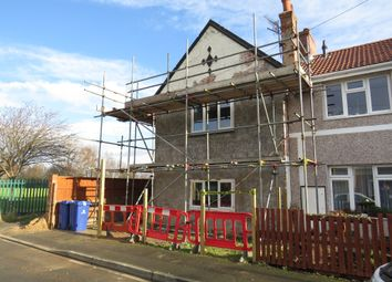 Thumbnail 2 bed end terrace house for sale in Balfour Road, Bentley, Doncaster