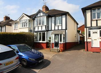 Thumbnail 4 bedroom semi-detached house for sale in Honiton Road, Exeter