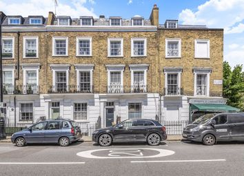 2 bed flat for sale in Delancey Street, London NW1