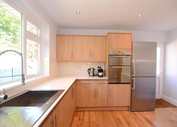 Thumbnail 3 bed semi-detached bungalow for sale in Elvin Crescent, Rottingdean, Brighton, East Sussex