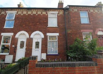Thumbnail 2 bed terraced house for sale in Albemarle Road, Gorleston, Great Yarmouth