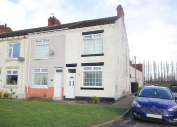 Thumbnail 2 bed terraced house for sale in Sandyfields View, Skellow, Doncaster