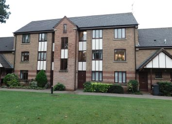 Thumbnail 1 bed flat for sale in Trinity Grange, Kidderminster
