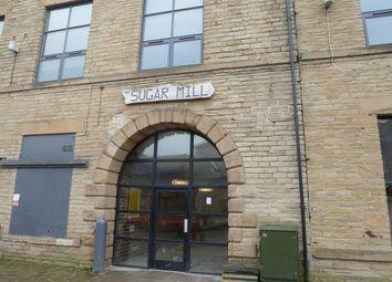 Thumbnail 1 bed flat to rent in The Sugar Mill, Upper Blakeridge Lane, Batley