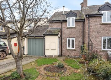 Thumbnail 1 bed semi-detached house to rent in Warren Close, Hay-On-Wye