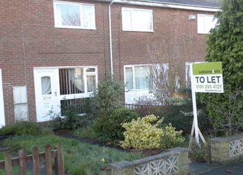 Thumbnail 2 bed terraced house to rent in Woburn Close, Wallsend