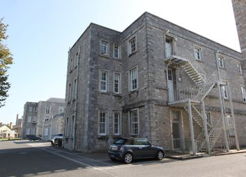 Thumbnail 2 bed flat to rent in Pryn Court, Craigie Drive, The Millfields, Plymouth, Devon