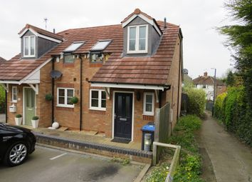 Thumbnail 1 bed end terrace house for sale in Grandsire Drive, Hillmorton, Rugby