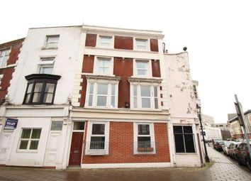 Thumbnail 3 bed flat for sale in Queen Street, Portsmouth