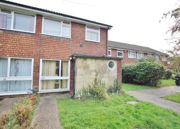 Thumbnail 3 bed end terrace house for sale in St. Christophers Close, Osterley, Isleworth