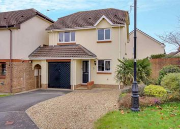 Thumbnail 3 bed detached house for sale in Hele Rise, Roundswell, Barnstaple
