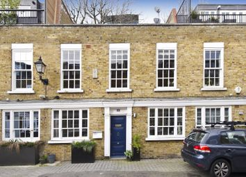 Thumbnail 2 bed property for sale in Kensington Park Mews, London