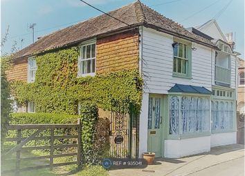 Thumbnail 4 bed detached house to rent in Dixter Road, Northiam, Rye