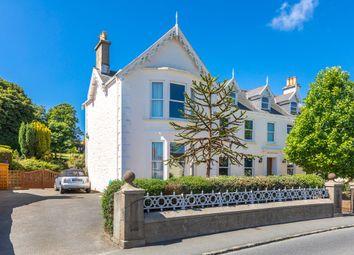Thumbnail 5 bed detached house for sale in Rue Des Varendes, St. Andrew, Guernsey