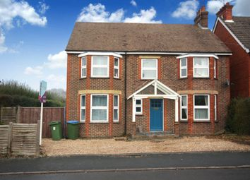 Thumbnail 4 bed detached house to rent in Depot Road, Horsham